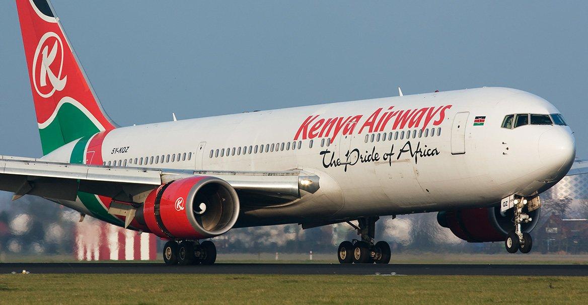 Gabon : Kenya Airways desservira Libreville fin octobre