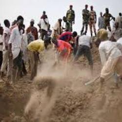Centrafrique : 22 morts, 36 blessés et près de 10.000 déplacés internes dans les violences à Bira