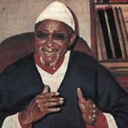 Tous ces... Amadou Hampate Ba
