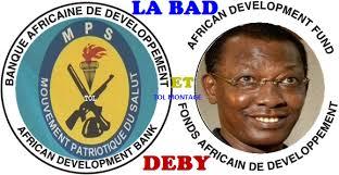 Tchad: la BAD finance plus d'une centaine de projets de développement