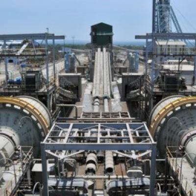 Konkola copper mines concentrator 540x272