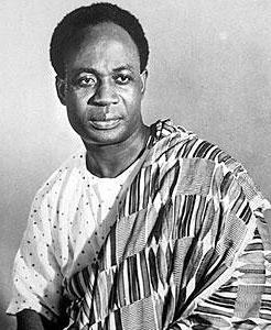 Kwame nkrumah1