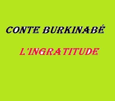 L ingratitude