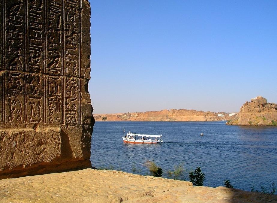 L'Egypte, le Soudan et l'Ethiopie s'accordent pour former un comité pour finaliser l'accord sur le barrage du Nil