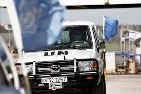L'ONU va déployer 200 hommes pour assurer la sécurité de sa mission en Libye