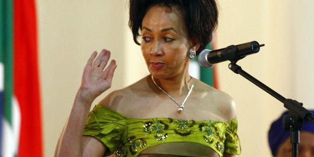 La ministre sud-africaine des AE appelle à envoyer des médiateurs en RDC