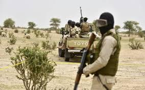 Quatre terroristes de Boko Haram tués dans l'est du Niger (source sécuritaire)