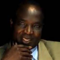 NECROLOGIE : DECES D' UN SAVANT AFRICAIN A PARIS