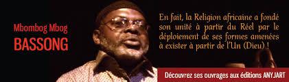 "CRÉATION DU CENTRE SPIRITUEL DU MONDE NOIR ""AKWABA"""