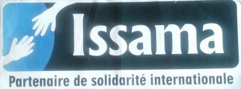 Logo issama1