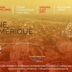 Bénin : l'édition 2018 de la Semaine du numérique pour révéler le potentiel du Bénin et de l'Afrique dans le secteur