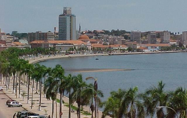 Luanda(Angola)