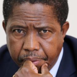 Le président zambien préoccupé par la montée du tribalisme dans le pays