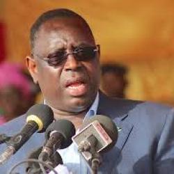Sénégal : le président Sall salue les résultats de l'économie sénégalaise dans son message du Nouvel An