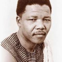 Nelson Mandela (Madiba)