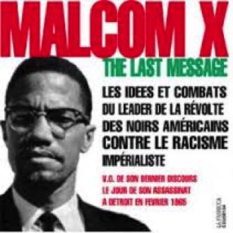 Malcom the last message