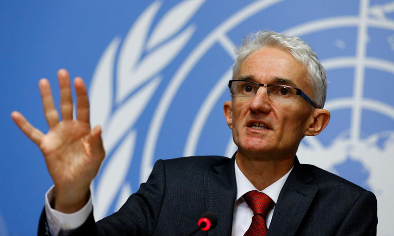 En visite au Malawi, le chef de l'humanitaire de l'ONU appelle à répondre aux causes de l'insécurité alimentaire