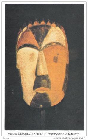 Masque apindji