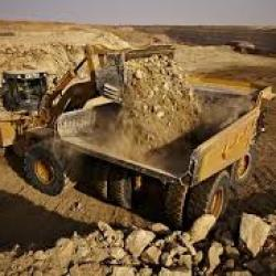 Burkina : 11 mines d'or industrielles en production