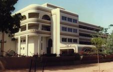 Ministère des travaux publiques(Niger)