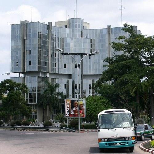 Ministère des Mines et de l'Energie(Brazza Congo)