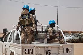 Mali : la MINUSMA condamne les actes de vandalisme à Sévaré et appelle au calme