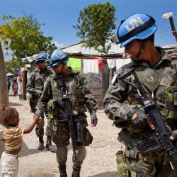 Centrafrique : l'ONU et les humanitaires s'engagent pour lutter contre l'exploitation et l'abus sexuel