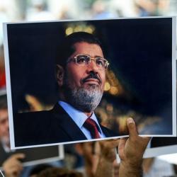 L'ONU réclame une enquête sur les causes du décès de l'ancien président égyptien Mohamed Morsi