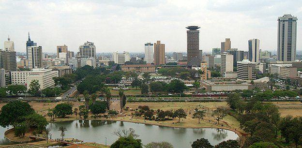 Nairobi 1