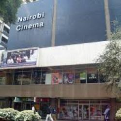 Le Kenya veut développer son industrie du film