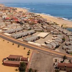 La Namibie prévoit de créer une zone économique spéciale à Walvis Bay
