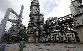 Ouverture au Nigeria du plus grand sommet pétrolier d'Afrique