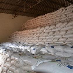 La CEDEAO remet au Burkina Faso plus de 4.300 tonnes de produits vivriers