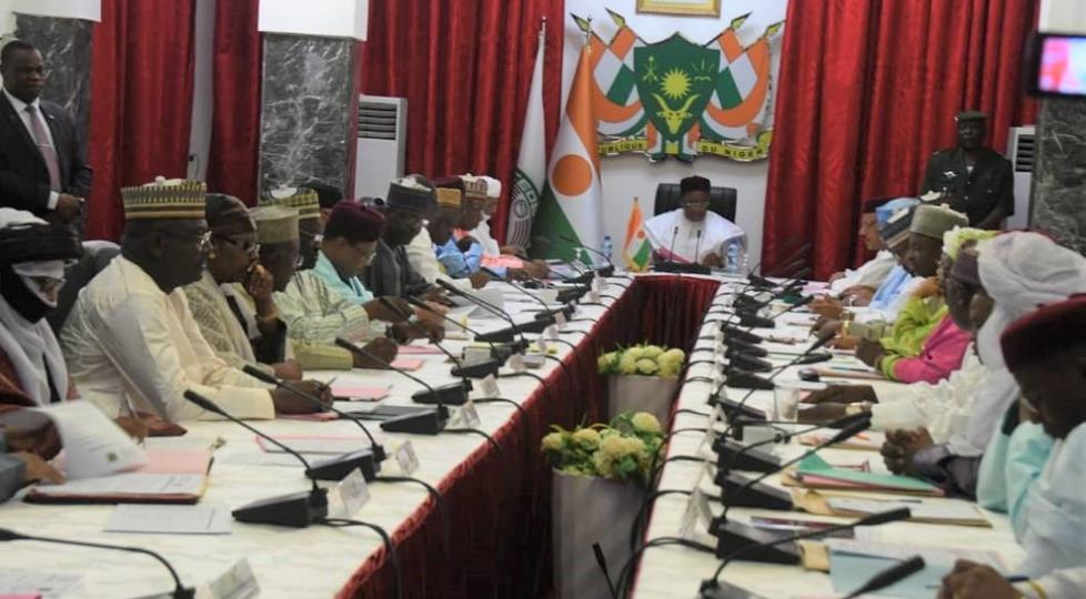 Le Niger se dote d'une stratégie de développement durable de l'aquaculture dans l'atteinte de l'Objectif