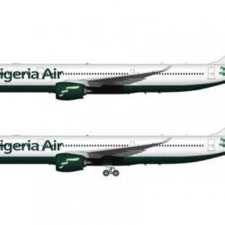La nouvelle compagnie aérienne nationale du Nigeria va obtenir ses certifications officielles
