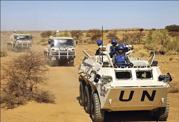"La mission de l'ONU au Mali qualifie l'attentat de Gao de ""lâche attaque terroriste"""