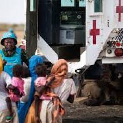 L'ONU dit travailler avec le Soudan pour protéger les droits des enfants