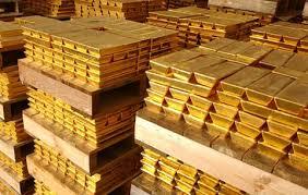 Le Soudan a produit plus de 100 tonnes d'or en 2017