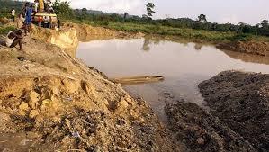 Côte d'Ivoire : le gouvernement renforce la lutte contre l'orpaillage clandestin