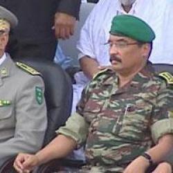 Mauritanie : la candidature à la présidentielle du général Ghazwani soutenue par le parti au pouvoir
