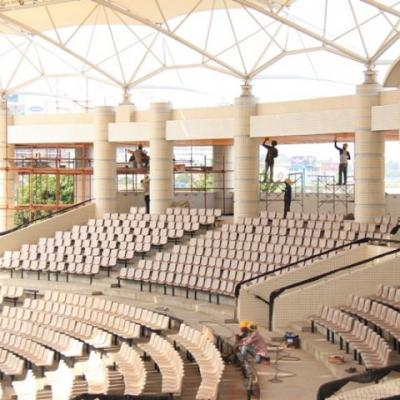 Palais culture maurice bandama zhang guoqing 18