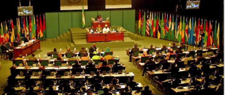 Le parlement sud-africain appelle à une approche plus large pour combattre la hausse des crimes