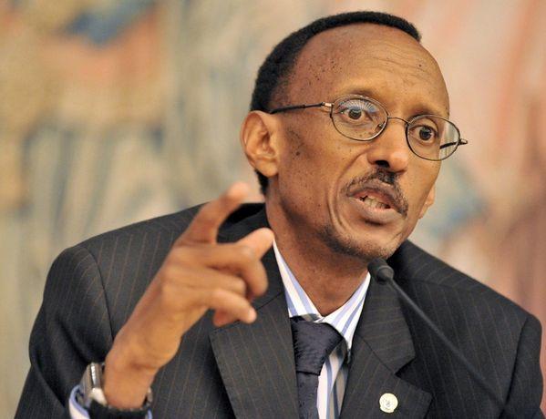 Paul kagame4