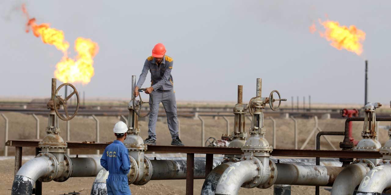 Côte d'Ivoire : la production de pétrole en baisse de 24,66% au premier semestre 2020