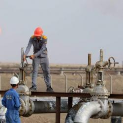 Côte d'Ivoire : hausse de la production de pétrole à 37.638 barils par jour