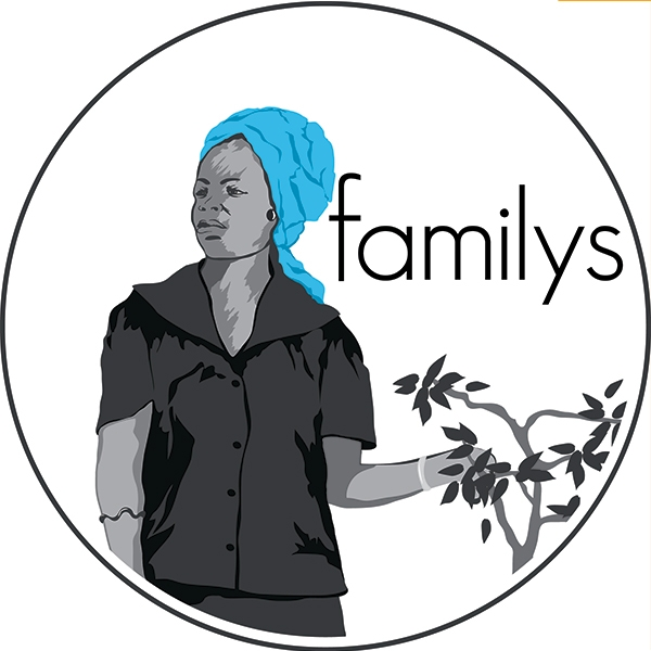 Présentation de « familys » par Franck AGONDJOT