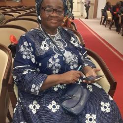 Poème : Hommage a la Gabonaise par Mme Benga Bengone