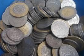 Centrafrique : les commerçants n'acceptent plus les petites pièces de franc CFA