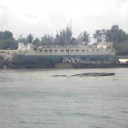 Un bateau attaqué par des pirates au large des côtes gabonaises