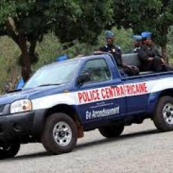 Centrafrique : le gouvernement recrute de nouveaux policiers
